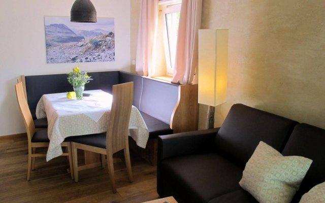 Отель Residence Sägemühle Прато-алло-Стелвио комната для гостей