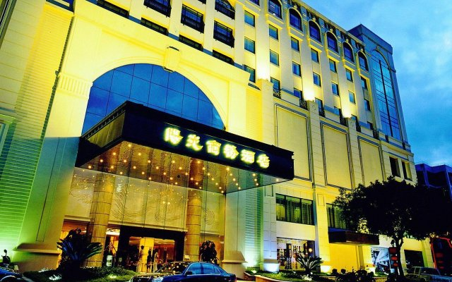 Sunshine Business Hotel