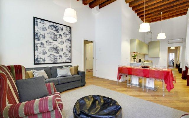 Отель Residence La Fenice комната для гостей