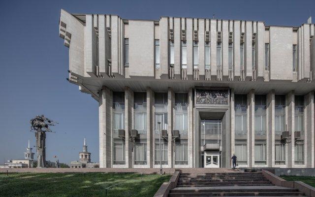Хаятт Ридженси Бишкек