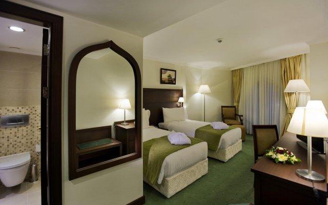 Crowne Plaza Hotel Antalya Турция, Анталья - 10 отзывов об отеле, цены и фото номеров - забронировать отель Crowne Plaza Hotel Antalya онлайн комната для гостей