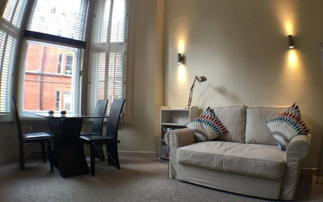 Modern 1 bed Flat in Knightsbridge
