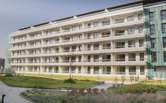 Ares Aparthotel 0
