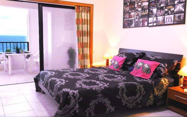 Отель Blue Holiday Gozo Мальта, Зеббудж - отзывы, цены и фото номеров - забронировать отель Blue Holiday Gozo онлайн комната для гостей