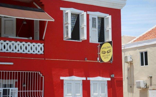 Apolonia Boutique Hotel Curacao