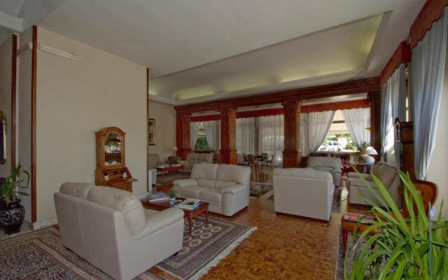 Hotel Plaza Chianciano Terme Кьянчиано Терме комната для гостей