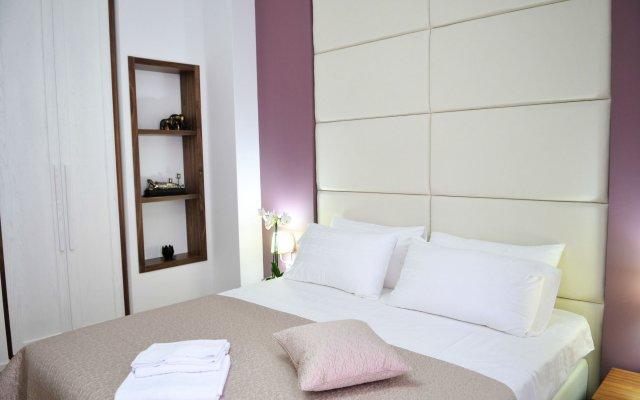 Golden City Hotel & Spa, Tirana 2