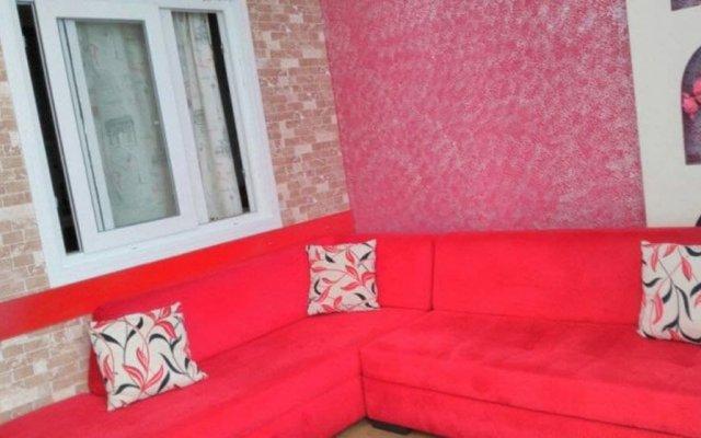 Daily Home Apart Турция, Мерсин - отзывы, цены и фото номеров - забронировать отель Daily Home Apart онлайн вид на фасад