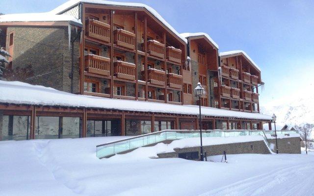 Nordic Aparthotel 0