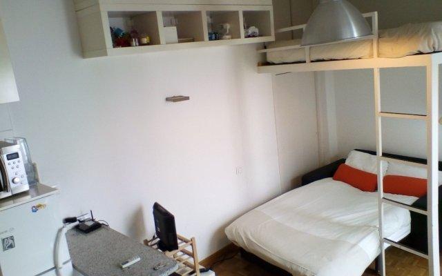Апартаменты Forever Young Apartments Zurbano комната для гостей
