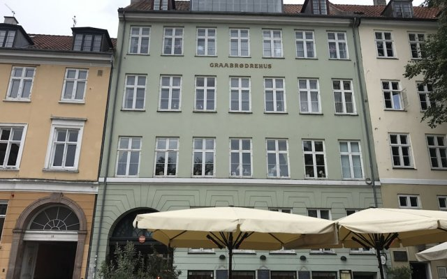 Отель The Nordic Collection VI вид на фасад