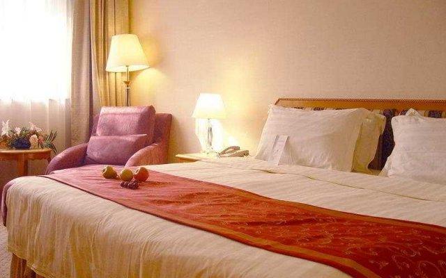 Отель Hua Du Китай, Пекин - отзывы, цены и фото номеров - забронировать отель Hua Du онлайн