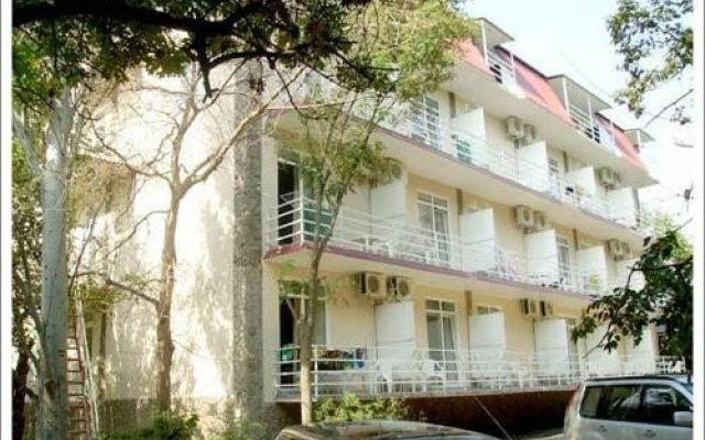 Camelia-Kafa Hotel