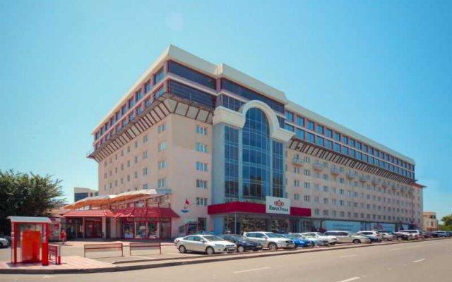 Отель Евроотель Ставрополь