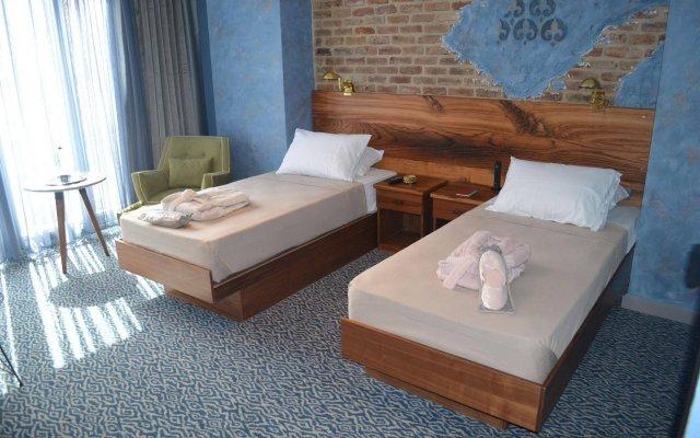 Hammam Suite Турция, Стамбул - отзывы, цены и фото номеров - забронировать отель Hammam Suite онлайн комната для гостей
