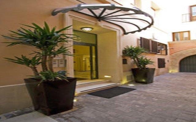 Отель Residence Arco Antico Италия, Сиракуза - отзывы, цены и фото номеров - забронировать отель Residence Arco Antico онлайн вид на фасад