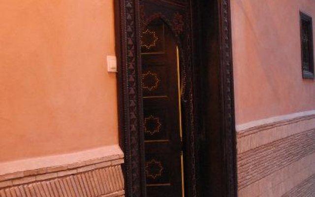 Отель Riad Ma Maison Марокко, Марракеш - отзывы, цены и фото номеров - забронировать отель Riad Ma Maison онлайн вид на фасад