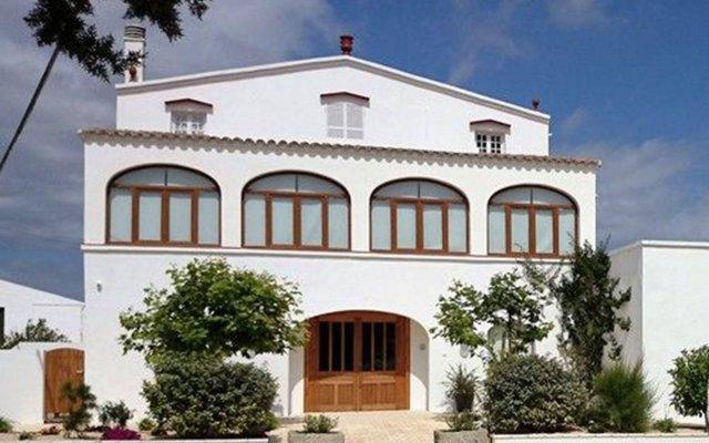 Отель Agroturismo Son Juaneda Испания, Сьюдадела - отзывы, цены и фото номеров - забронировать отель Agroturismo Son Juaneda онлайн вид на фасад