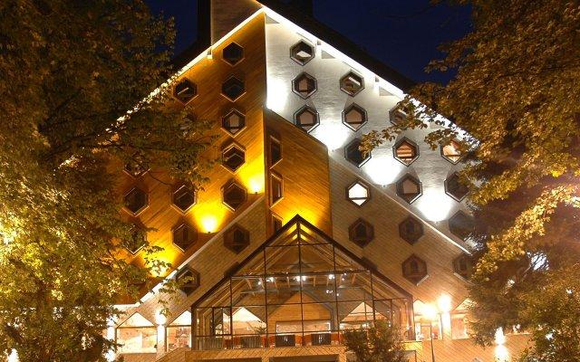 Отель Bianca Resort & Spa вид на фасад