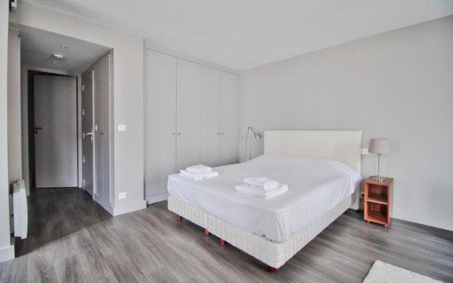 Отель Rue Barbet De Jouy V комната для гостей