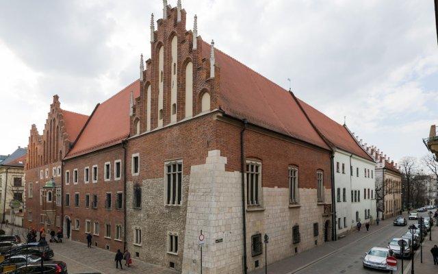KrakowRentals - Belle Epoque 2 Apartment