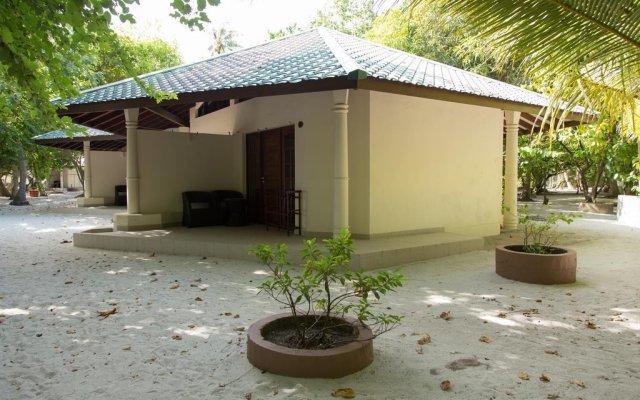 Отель Embudu Village Мальдивы, Велиганду Хураа - отзывы, цены и фото номеров - забронировать отель Embudu Village онлайн вид на фасад