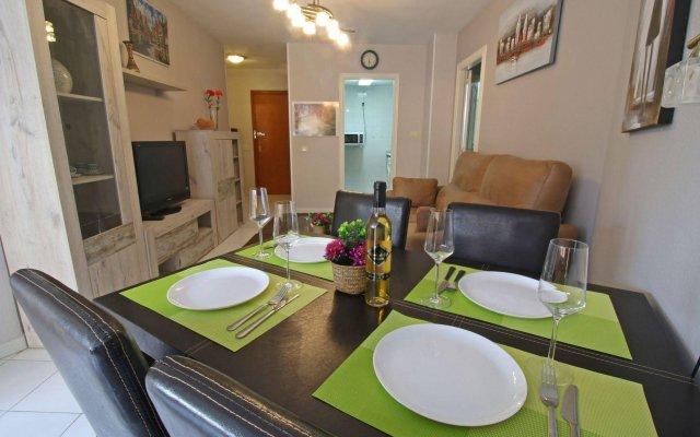 Отель Apartamentos Apolo VII комната для гостей