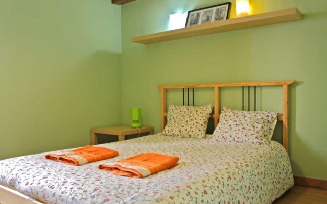 Отель Akicity Baixa In комната для гостей