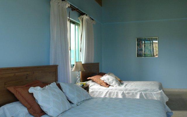 Отель Villa Harmony комната для гостей