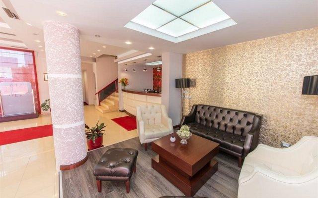 Hotel Brilant Saranda 2