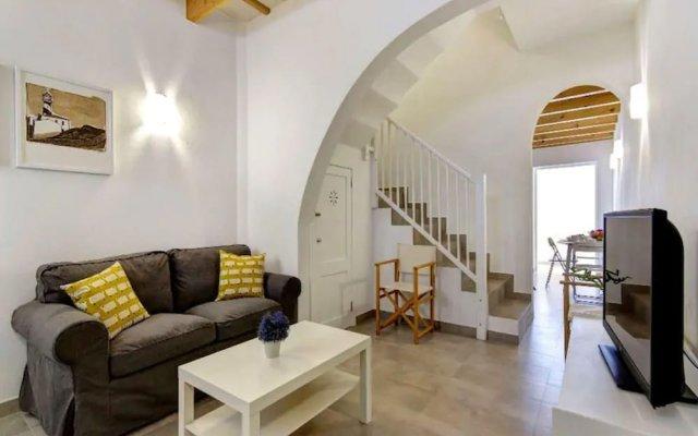 Отель 107613 - House in Ciutadella de Menorca Испания, Сьюдадела - отзывы, цены и фото номеров - забронировать отель 107613 - House in Ciutadella de Menorca онлайн