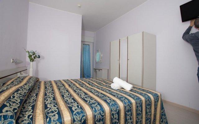 Hotel Europa Гаттео-а-Маре комната для гостей