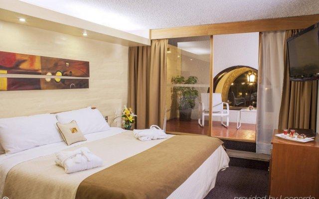 Casa Andina Select Arequipa Plaza 1