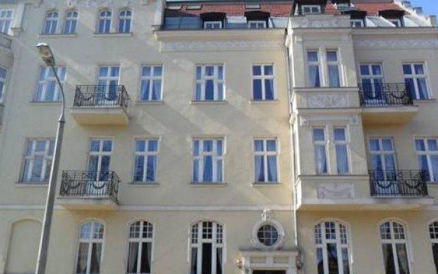 Отель Apartamenty Classico - M9 Польша, Познань - отзывы, цены и фото номеров - забронировать отель Apartamenty Classico - M9 онлайн вид на фасад