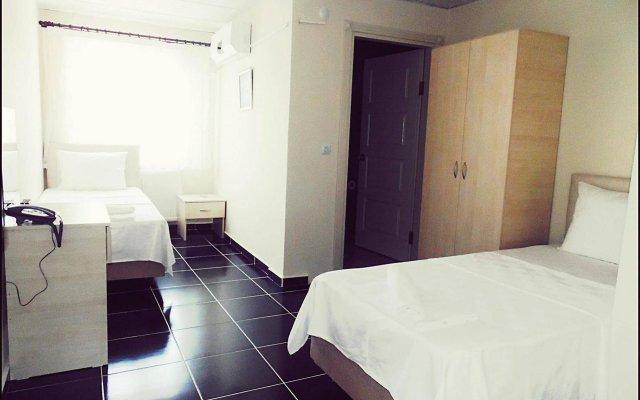 Saral Hotel Турция, Гёльджюк - отзывы, цены и фото номеров - забронировать отель Saral Hotel онлайн комната для гостей