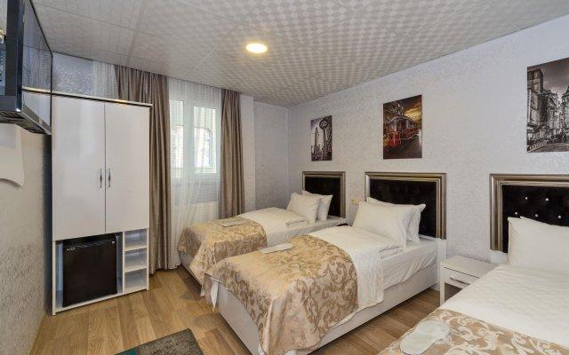 Paradise Airport Hotel Турция, Стамбул - отзывы, цены и фото номеров - забронировать отель Paradise Airport Hotel онлайн комната для гостей