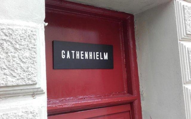 Mini Hotel Gathenhielm