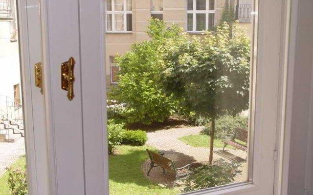 Prague Luxury Jewish Quarter