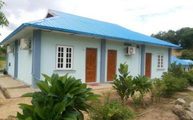 Отель Naung Yoe Motel Мьянма, Пром - отзывы, цены и фото номеров - забронировать отель Naung Yoe Motel онлайн вид на фасад