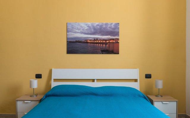 Отель Attis Guest House Италия, Сиракуза - отзывы, цены и фото номеров - забронировать отель Attis Guest House онлайн вид на фасад