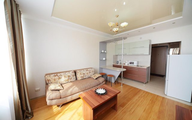Гостиница Infinity Apartments Казахстан, Нур-Султан - отзывы, цены и фото номеров - забронировать гостиницу Infinity Apartments онлайн комната для гостей