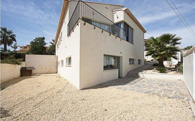 Отель Villa in Calpe, Alicante 103846 by MO Rentals вид на фасад