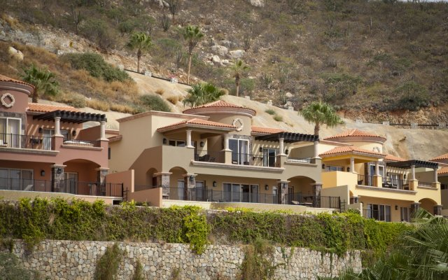 Отель Pueblo Bonito Montecristo Luxury Villas - All Inclusive Мексика, Педрегал - отзывы, цены и фото номеров - забронировать отель Pueblo Bonito Montecristo Luxury Villas - All Inclusive онлайн вид на фасад