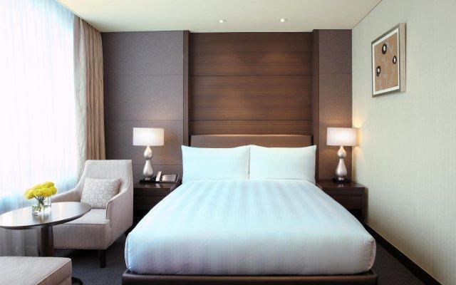 Отель Lotte City Hotel Gimpo Airport Южная Корея, Сеул - отзывы, цены и фото номеров - забронировать отель Lotte City Hotel Gimpo Airport онлайн комната для гостей
