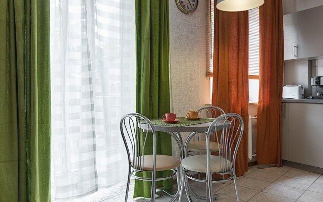 Квартира Minsk Apartment 1