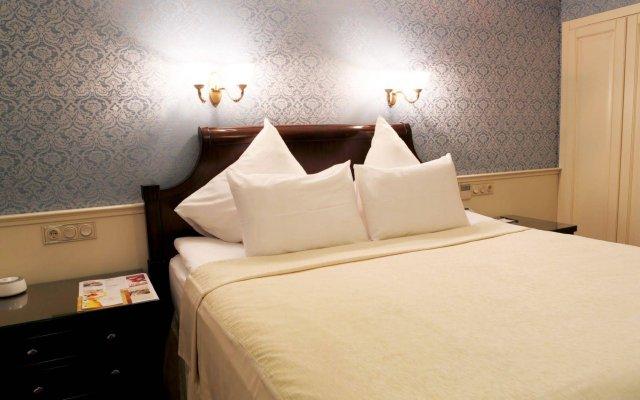 Гостиница Ministerium комната для гостей