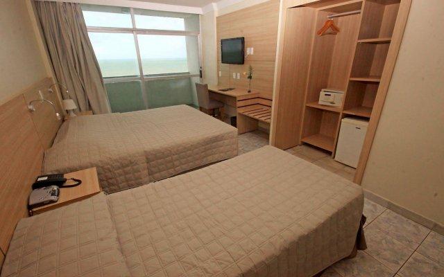 Jangadeiro Hotel e Convenções 2