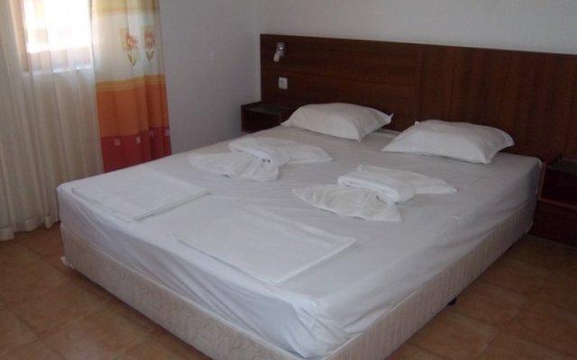 Отель Efir Holiday Village Солнечный берег комната для гостей