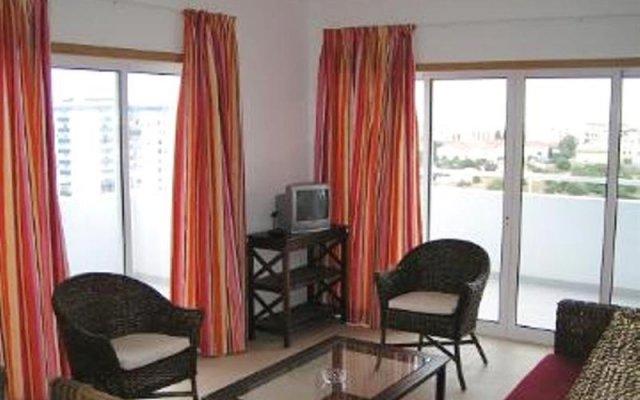 Отель Riviera Flat Португалия, Портимао - отзывы, цены и фото номеров - забронировать отель Riviera Flat онлайн комната для гостей