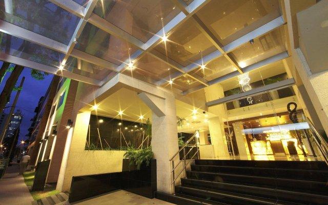 Hotel Wyndham Garden Panama City